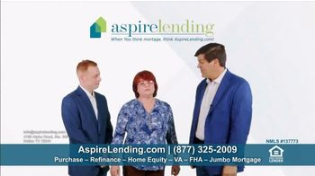 Aspire Financial, Inc. TV Spot, 'Sandy' - Thumbnail 4