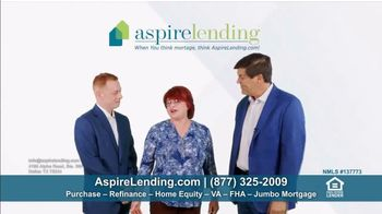 Aspire Financial, Inc. TV Spot, 'Sandy' - Thumbnail 5