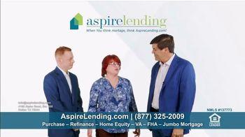 Aspire Financial, Inc. TV Spot, 'Sandy' - Thumbnail 6