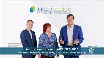 Aspire Financial, Inc. TV Spot, 'Sandy' - Thumbnail 8