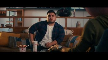 Jack in the Box Spicy Tiny Tacos TV Spot, '¿Estás bien?' con Oscar Miranda [Spanish] - 32 commercial airings