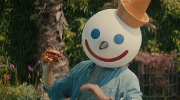 Jack in the Box BBQ Bacon Double Cheeseburger Combo TV Spot, 'Award-Winning: $6.49'