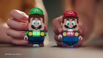 LEGO Super Mario TV Spot, 'Here We Go!'