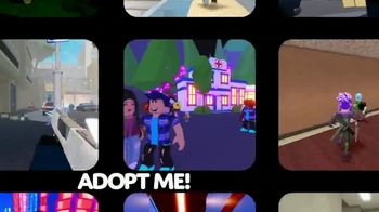 Roblox x Nerf TV Spot, 'Bring Roblox to Life' - Thumbnail 2