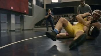 Ally Bank TV Spot,' We're All Better Off With an Ally: Wrestling' Song by Song by Labrinth