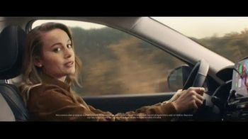 Nissan TV Spot, '60 Years in 30 Seconds' Featuring Brie Larson, Song by Fatboy Slim [T1]