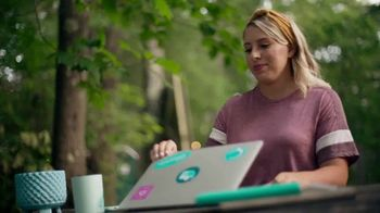 Canva TV Spot, 'Camping' - Thumbnail 1