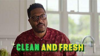 Pine-Sol TV Spot, 'Clean As ...'