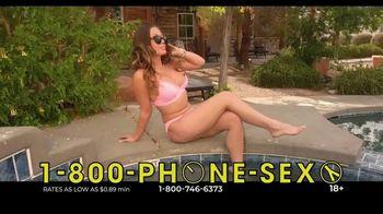 1-800-PHONE-SEXY TV Spot, 'Fun in the Sun' - Thumbnail 2