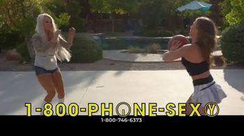 1-800-PHONE-SEXY TV Spot, 'Fun in the Sun' - Thumbnail 7