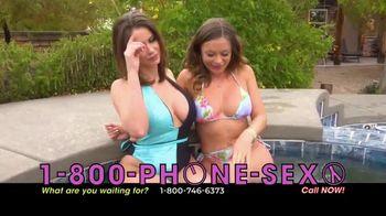 1-800-PHONE-SEXY TV Spot, 'Emily' - Thumbnail 9