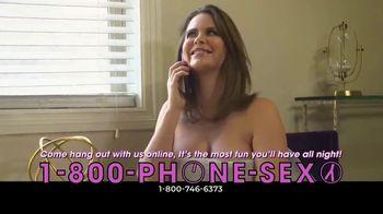 1-800-PHONE-SEXY TV Spot, 'Emily' - Thumbnail 6