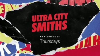 AMC+ TV Spot, 'Ultra City Smiths' - Thumbnail 9