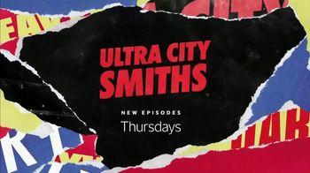 AMC+ TV Spot, 'Ultra City Smiths' - Thumbnail 8
