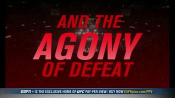 UFC Fight Pass TV Spot, 'The Thrill and the Agony' - Thumbnail 6