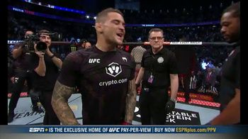 UFC Fight Pass TV Spot, 'The Thrill and the Agony' - Thumbnail 9