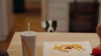 McDonald's Buy One, Get One for $1 TV Spot, 'The Wait, No Leftovers? Deal' - Thumbnail 1