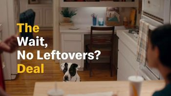 McDonald's Buy One, Get One for $1 TV Spot, 'The Wait, No Leftovers? Deal' - Thumbnail 5