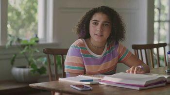 Zelle TV Spot, 'Homework' - 875 commercial airings