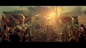 Caesars Sportsbook TV Spot, 'Hey, I'm Carl' Featuring Patton Oswalt, J.B. Smoove - Thumbnail 1