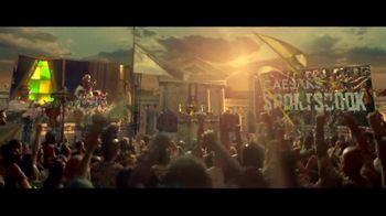Caesars Sportsbook TV Spot, 'Hey, I'm Carl' Featuring Patton Oswalt, J.B. Smoove - Thumbnail 6