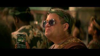 Caesars Sportsbook TV Spot, 'Hey, I'm Carl' Featuring Patton Oswalt, J.B. Smoove