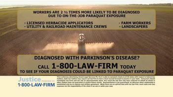 Kresch Legal Services TV Spot, 'Paraquat Exposure' - Thumbnail 10