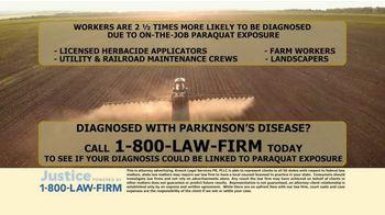 Kresch Legal Services TV Spot, 'Paraquat Exposure' - Thumbnail 4