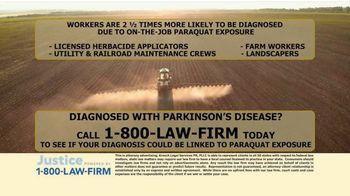 Kresch Legal Services TV Spot, 'Paraquat Exposure' - Thumbnail 7