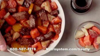 Nutrisystem for Men Hearty Inspirations TV Spot, 'Eat Like a Man' - Thumbnail 6