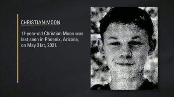 National Center for Missing & Exploited Children TV Spot, 'Christian Moon' - Thumbnail 3