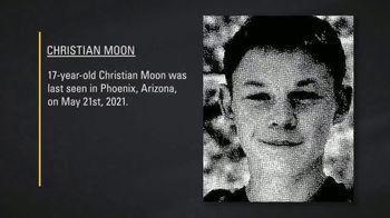 National Center for Missing & Exploited Children TV Spot, 'Christian Moon' - Thumbnail 4