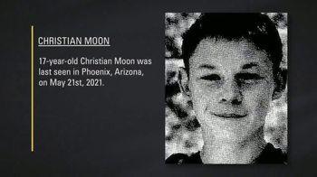 National Center for Missing & Exploited Children TV Spot, 'Christian Moon' - Thumbnail 5