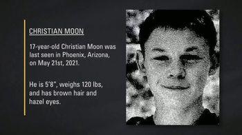 National Center for Missing & Exploited Children TV Spot, 'Christian Moon' - Thumbnail 6