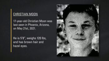 National Center for Missing & Exploited Children TV Spot, 'Christian Moon' - Thumbnail 7
