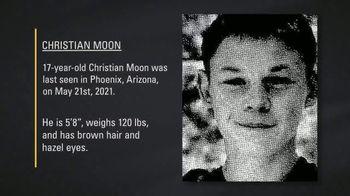 National Center for Missing & Exploited Children TV Spot, 'Christian Moon' - Thumbnail 8