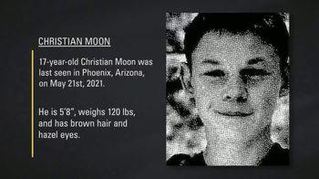 National Center for Missing & Exploited Children TV Spot, 'Christian Moon' - Thumbnail 9