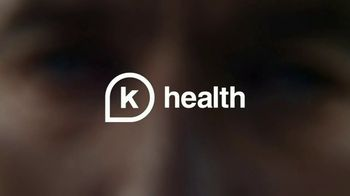 K Health TV Spot, 'Forget: Migraines' - Thumbnail 1