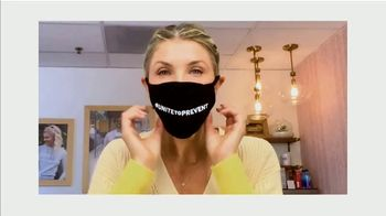 Cura Foundation TV Spot, 'My Biggest Light' Featuring Amanda Kloots - Thumbnail 10
