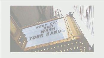 Cura Foundation TV Spot, 'My Biggest Light' Featuring Amanda Kloots - Thumbnail 2