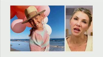 Cura Foundation TV Spot, 'My Biggest Light' Featuring Amanda Kloots - Thumbnail 6
