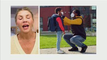 Cura Foundation TV Spot, 'My Biggest Light' Featuring Amanda Kloots - Thumbnail 7