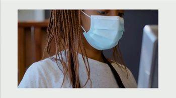 Cura Foundation TV Spot, 'My Biggest Light' Featuring Amanda Kloots - Thumbnail 8