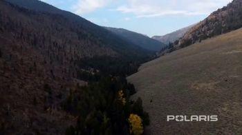 Polaris TV Spot, 'Get Things Done Better' - Thumbnail 1