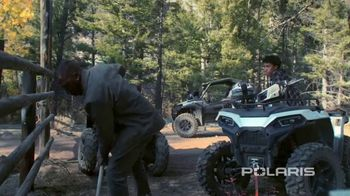 Polaris TV Spot, 'Get Things Done Better' - Thumbnail 2