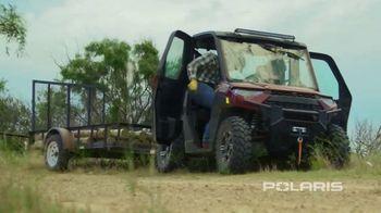 Polaris TV Spot, 'Get Things Done Better' - Thumbnail 3