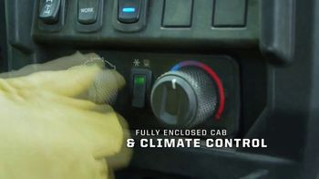 Polaris TV Spot, 'Get Things Done Better' - Thumbnail 4