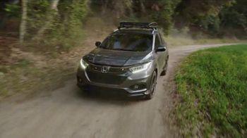 Honda Summer Sales Event TV Spot, 'Every Summer Adventure: HR-V, Accord, Pilot' Song by Danger Twins [T1]