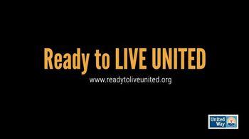 United Way TV Spot, 'Raise'