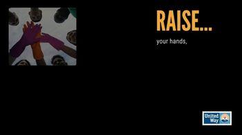 United Way TV Spot, 'Raise' - Thumbnail 2